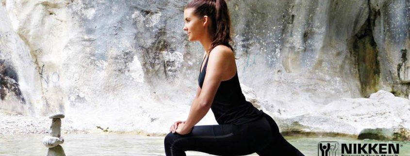 Active Wellness with Nikken