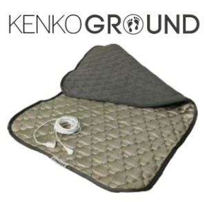 Grounding Pad NIKKEN - KenkoGround