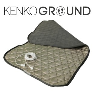 Grounding Pad NIKKEN - KenkoGround